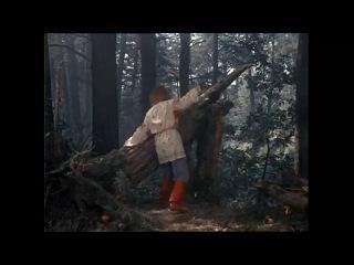 Морозко (1964) - советский цветной новогодний фильм-сказка по мотивам русских народных сказок (новогодняя сказка СССР)