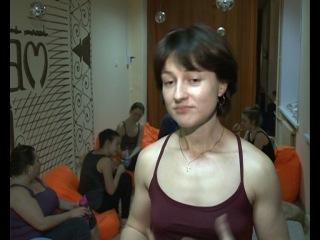 Бикрам йога в Архангельске