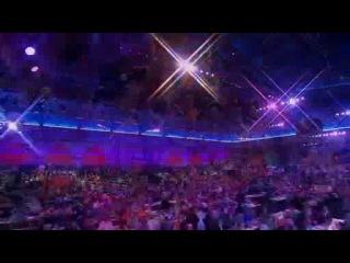 Mark Walsh vs Jarkko Komula (PDC World Darts Championship 2014 / Round 1)