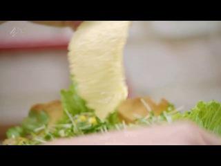 Джейми Оливер Обед за 15 минут Jamie's 15 Minute Meals S01E10