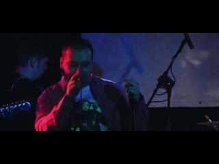 Franky - live in plan b #01 - just run away