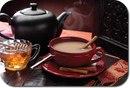 Готовим йоговский чай