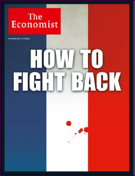 The Economist - Audio Edition (21 November 2015)