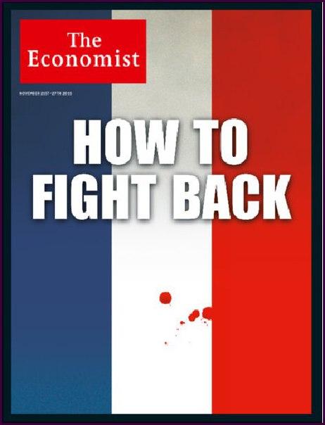 The Economist - Audio Edition (21 November 2015)