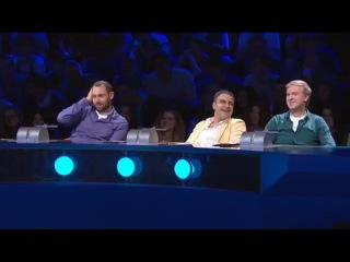 Comedy Баттл Без границ Дуэт Да 1 тур выпуск 16 06 09 2013