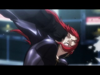 Секретные материалы мстителей черная вдова и каратель / avengers confidential black widow & punisher (2014,мультфильм,сша)