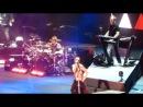 Depeche Mode / Москва 07.03.2014 / Behind The Wheel