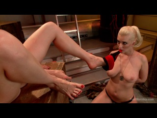 / Lorelei Lee and Cherry Torn