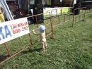 мой малыш голыш танцует на день молодежи в парке отдыха Водныймероприятие от русского радио и европы и шансон!
