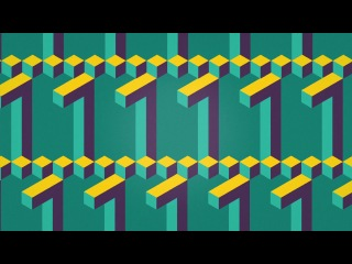 ISOTYPE Animated Typeface Promo