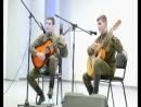 Концерт пам'яті воїнам інтернаціоналістам