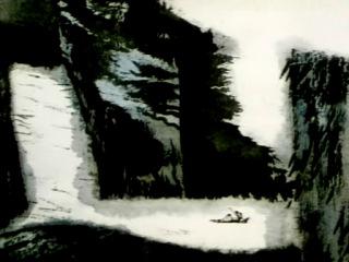 Впечатления от гор и вод Shan shui qing 1988 г. режиссер: Те Вэй (Te Wei)