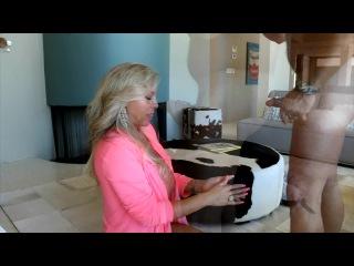: Sandra Otterson (Wifeys) - Seeing Pink (2014) HD