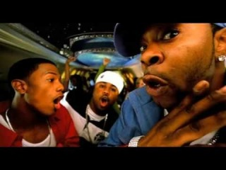 Busta Rhymes Feat. Chingy, Fat Joe & Nick Cannon - Shorty (Put It On The Floor) (HQ)