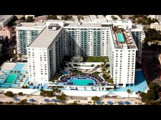 Gansevoort Miami Beach provides guests with an entire block of world-class amenities!
