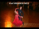 Domenico Soale Gioia Cerasoli - Tango - 2012 WSSDF Standard
