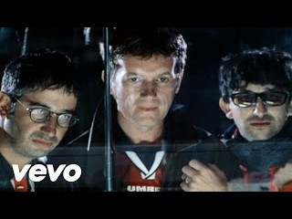 David Baddiel, Frank Skinner, The Lightning Seeds - Three Lions '98