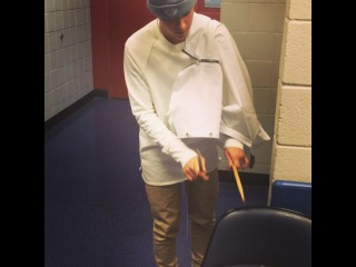 "Scooter Braun on Instagram: ""Do you understand how ready we are!?! @justinbieber #purposetouratlanta"""