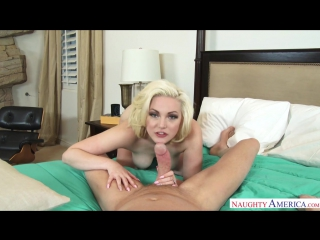 Jenna Ivory [HD 720, all sex, POV, big ass, deepthroat, new porn 2016]