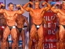 NABBA Worlds 1997 - Masters.Дмитрий Золин