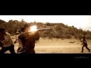 Восстание Техаса Texas Rising Трейлер