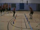 Preparación física voleibol Canadá (volleyball)