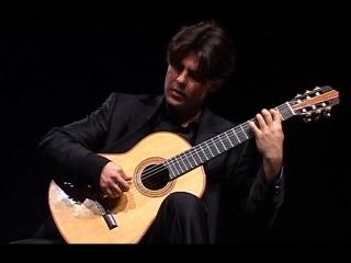 Evgeny Baev, Sonata II (Mov.I, Allegro)