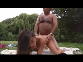 Oldje - 458 (Oldman & Young Girl, Teen, Blowjob, All sex)Group-Инцест,Taboo,All sex +18