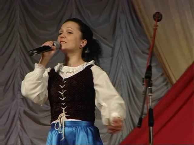 Творческий вечер Анатолия Чертенкова 07 апреля 2012 г