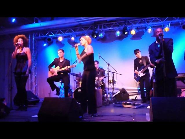 Kaye-Ree Band @ DAS BETT