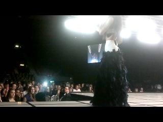 19/01 - Съёмка из зала - Loreen - In My Head (live in P3 Guld Awards)