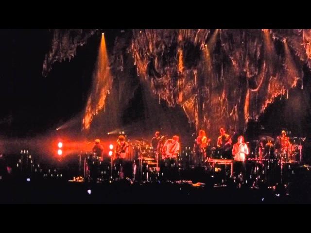 Bon Iver live full concert @ Coliseu do Porto 25 07 2012