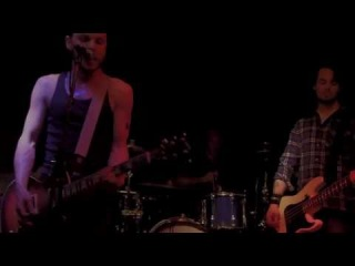 Double Nines - Friend With A Gun/Disarray  (at O'Brien's Pub, Allston 12/22/10)