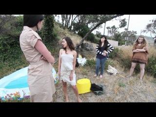 [FRAMED] Episode 3 Brooke Shaden: Dark Art