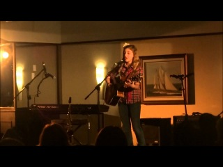 Makayla Lynn, 11 years old - East Coast Music Week Member's Lounge, Daddy Said/Because Of You