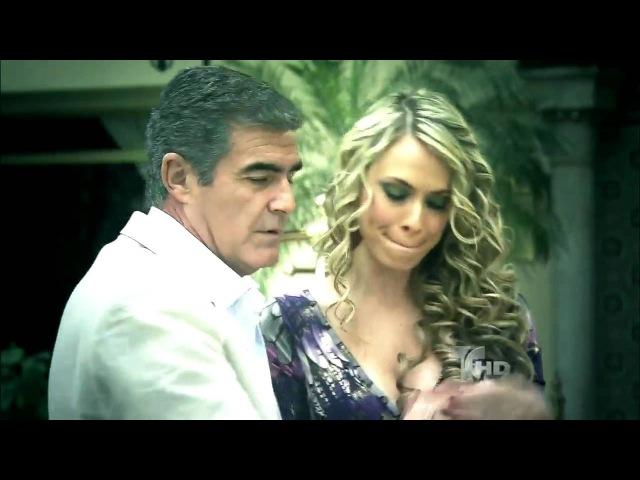 El Clon - Saul Lisazo es Leonardo Ferrer [HD]