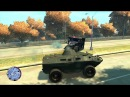GTA IV APC 6 Star Wanted Level Brothers Stoyalovy
