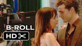 Fifty Shades of Grey B-ROLL (2015) - Jamie Dornan, Dakota Johnson Movie HD