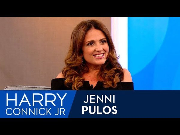 Jenni Pulos on co-Star Jeff Lewis Becoming a Father