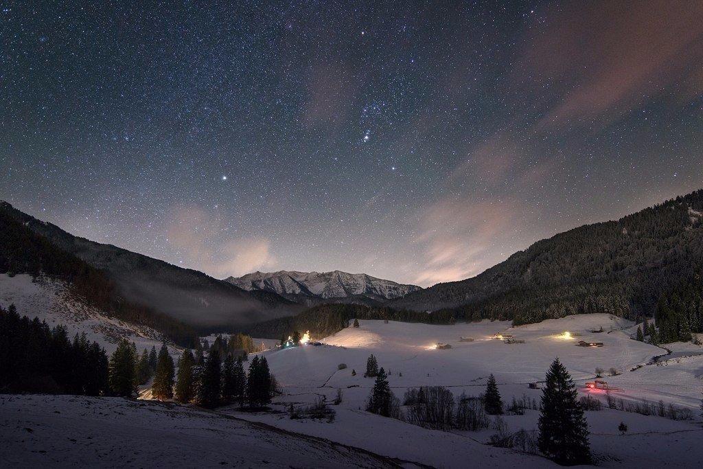 Звёздное небо и космос в картинках - Страница 40 PEFAujiYVO8