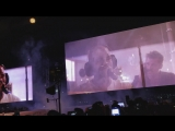 Frank Ocean & Brad Pitt — Close To You / Never Can Say Goodbye (FYF Fest 2017)