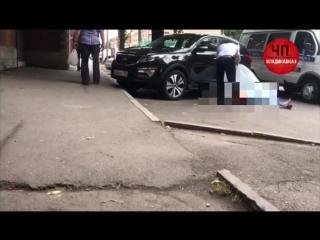Chp  Жителю Ставрополя стало плохо во Владикавказе