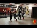 Bachata 07.03.2018 Gente Libre - Студия социальных танцев в Рязани.