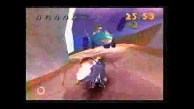 Spyro 2: Ripto's Rage! (PSX) - Commercial