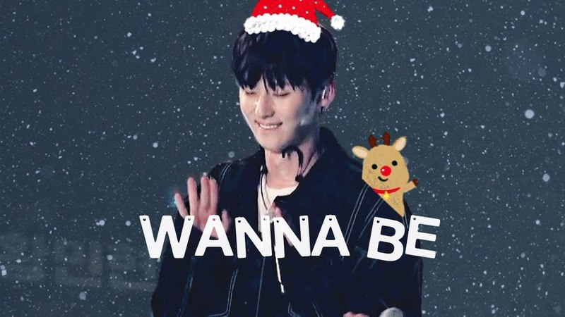 171215 FANCON Wanna Be 민현 (Minhyun focus)