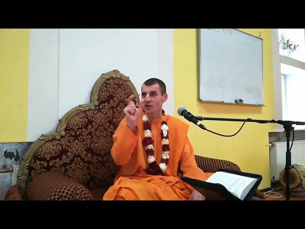 Как правильно подходить к изучению Бхагавад-Гиты