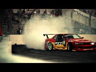 Formula Drift Round 6 - Las Vegas   Speedhunters  (с)