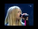 Avril Lavigne - Girlfriend [McFit Fight Night] (FullHD 1080p)