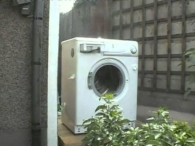 DNB Washing Machine