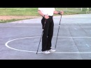 Nordic Walking - How to with LEKI poles